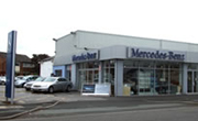 Mercedes-Benz of Southport
