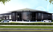 Mercedes-Benz of Cheshire Oaks